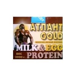 Milk & Egg Protein 3 кг