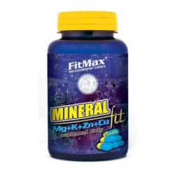 MineralFit 90 капс