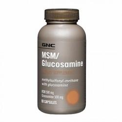 MSM/Glucosamine - 90 капсул
