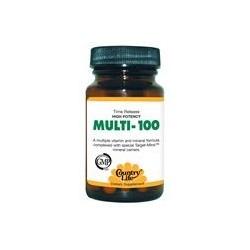 MULTI-100 30 таблеток