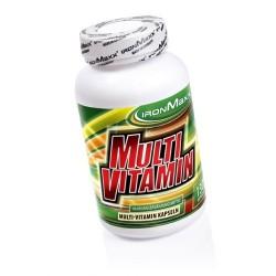 Multi-Vitamin 130 кап