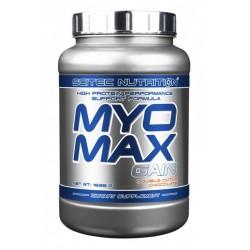 Myo Max Gain 1635 г