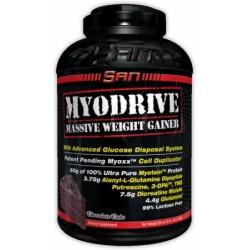 Myodrive 2.4 кг