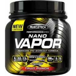 Nano Vapor Performance - 525 г