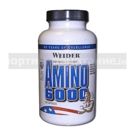 Amino 6000 100 таб