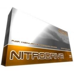 Nitrodrive 108 капс