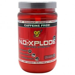 N.O. Xplode 2.0 Caffeine Free 450 г