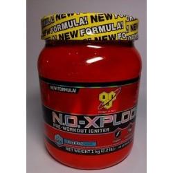 N.O. Xplode 3.0 1 кг 50 порций (EU)