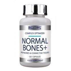 Normal Bones + 120 капс