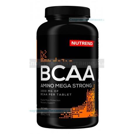 Amino BCAA mega strong tabs 150 таб