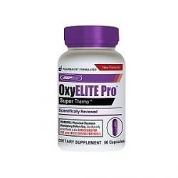 OXYELITE PRO - (NEW FORMULA) - 90 капс