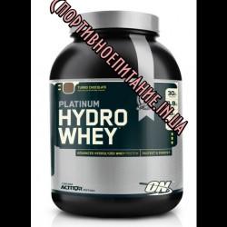 Platinum Hydrowhey 800 г