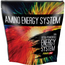 Amino Energy System 500 г