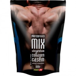 Power Pro Protein MIX, 1кг