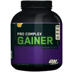 Pro Complex Gainer 2.27 кг