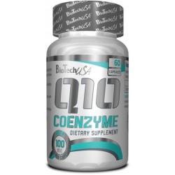 Q10 Coenzyme 60 капс