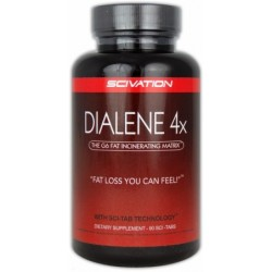 Dialene 4x - 90 Sci-Tabs