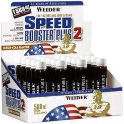 Speed Booster Plus 2 20х25мл