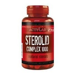 Sterolid Complex 1000 60 капс