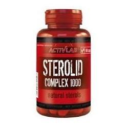 Sterolid Complex 1000 60 капс