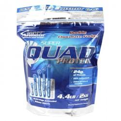 Super Quad Protein - 2 кг
