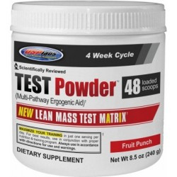 Test Powder 240 г