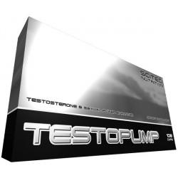 Testopump 108 капс