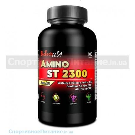 Amino ST 2300 100 таб