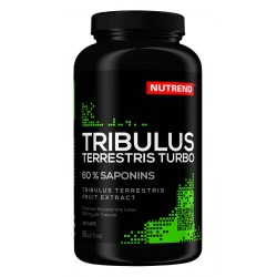 Tribulus Terrestris Turbo 120 капс