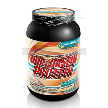 100% Casein Protein 750g