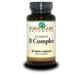 Ultimate B Complex 60 таб