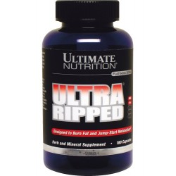 Ultra Ripped 180 капс