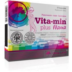 Vita-min Plus Mama 30 капс