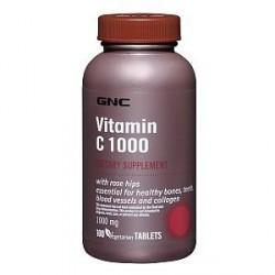 Vitamin C 1000 Rose Hips 100 таб
