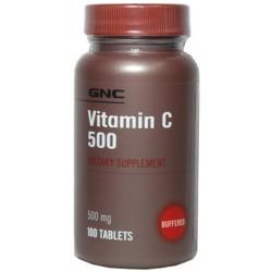 Vitamin C 500 - 250 таб
