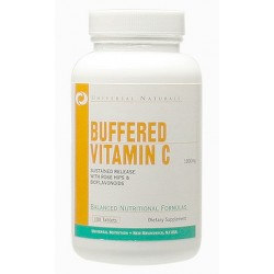 Buffered Vitamin C 100 таб