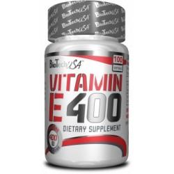 Vitamin E 400 100 таб