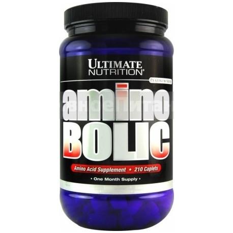 Aminobolic 210 капс
