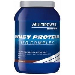 Whey Protein Iso Complex (750 г)