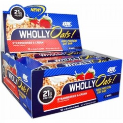 Wholly Oats Bar 21 г
