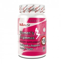 Women's ArginMax 90 таб