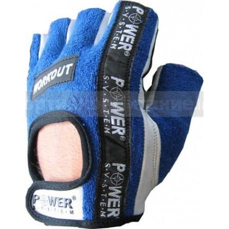 Перчатки Workout PS-2200