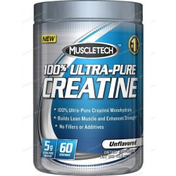 100% CREATINE Ultra-Pure 300g