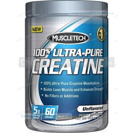 100% CREATINE Ultra-Pure 300g