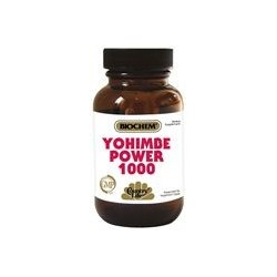 YOHIMBE POWER 90 капсул