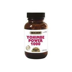 YOHIMBE POWER 90 капсул