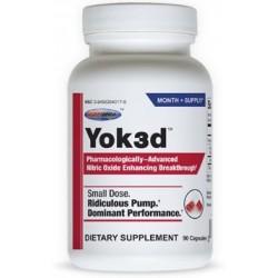 Yok3d - 90 капсул