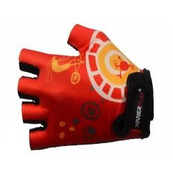 Велоперчатки PowerPlay 001-B