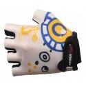 Велоперчатки PowerPlay 001-D