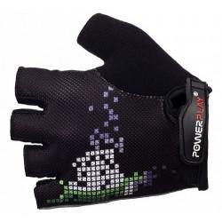 Велоперчатки PowerPlay 002-A
